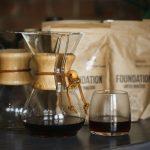Обжарщики кофе Foundation Coffee Roasters