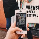 Miensk Coffee Fest