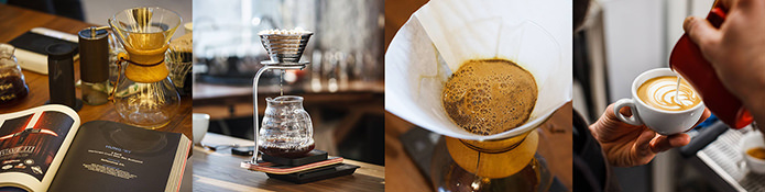 кофе и кофейни минска кофейная культура