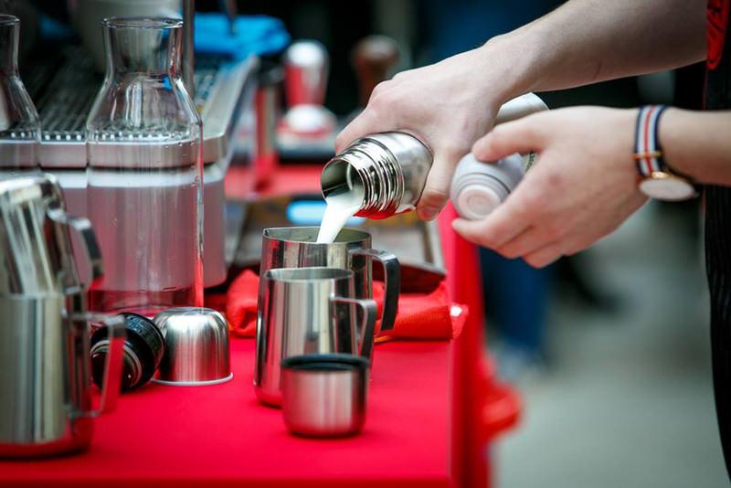 Coffee Fest в Минске
