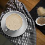 раф кофе рецепт