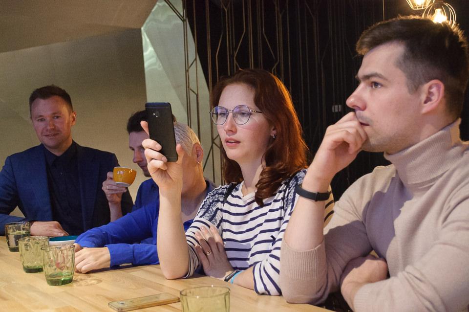 Координатор по членству — Анна Болбас-Дащинская