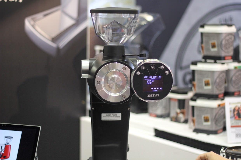 Кофемолка Mazzer ZM. Coffee grinder ZM - Mazzer