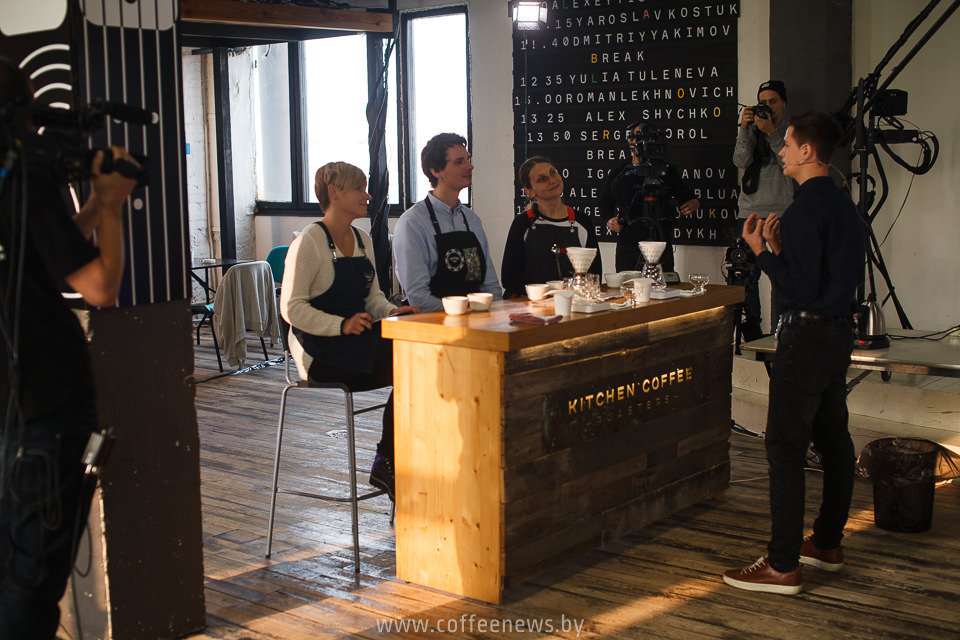 Coffee Brewers Cup Minsk 43