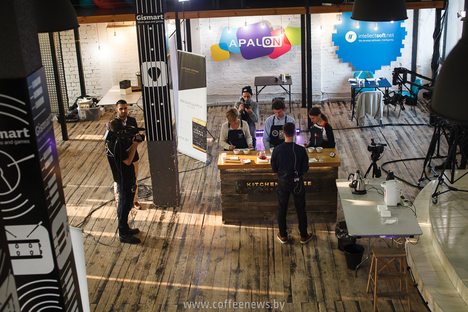 Coffee Brewers Cup Minsk 34
