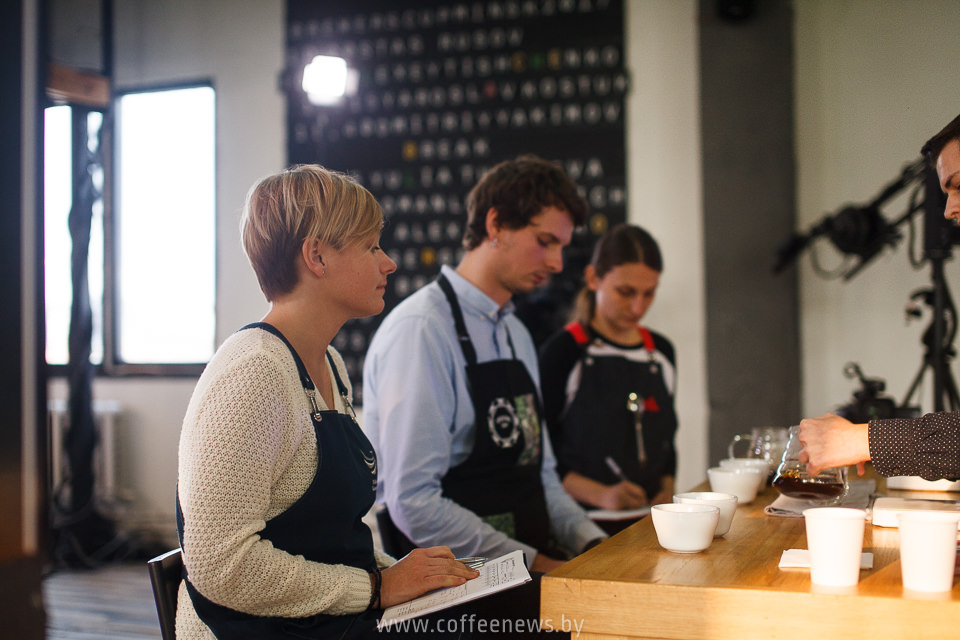 Coffee Brewers Cup Minsk 32