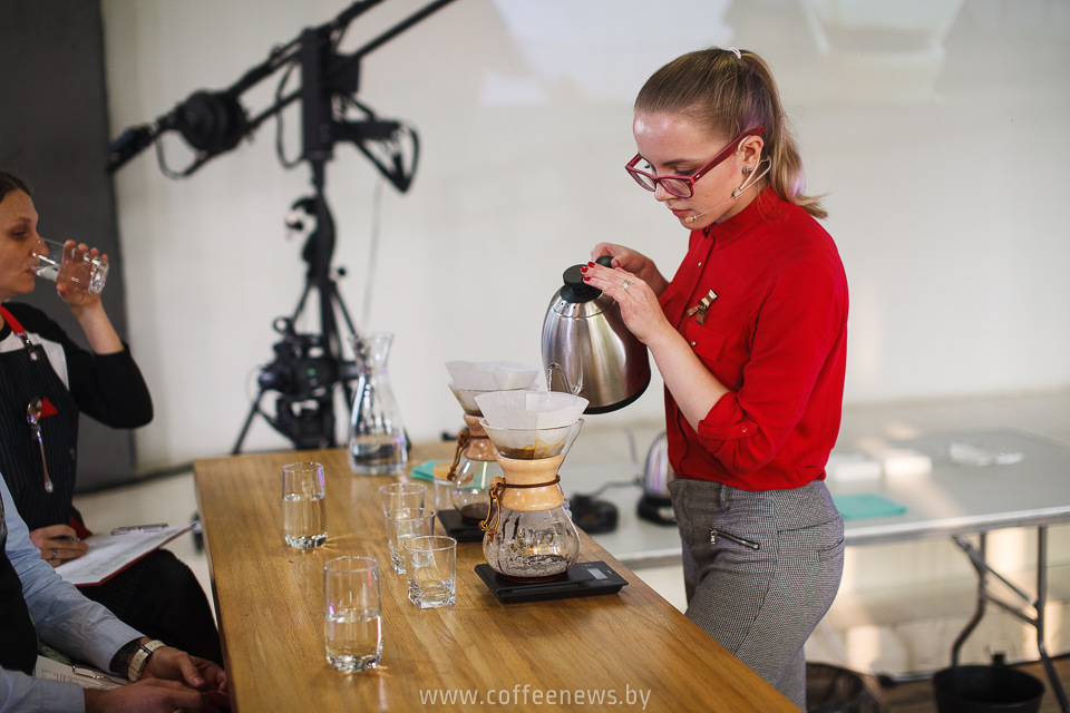 Coffee Brewers Cup Minsk 29