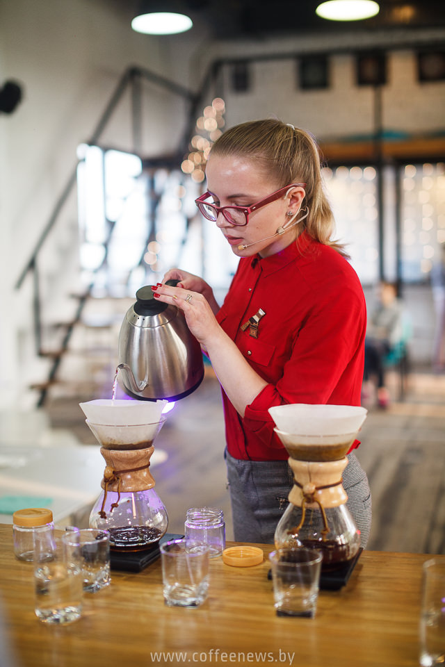 Coffee Brewers Cup Minsk 27
