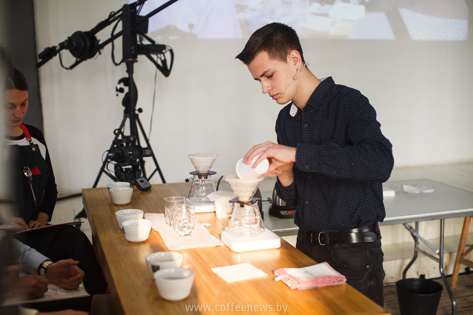 Coffee Brewers Cup Minsk 42