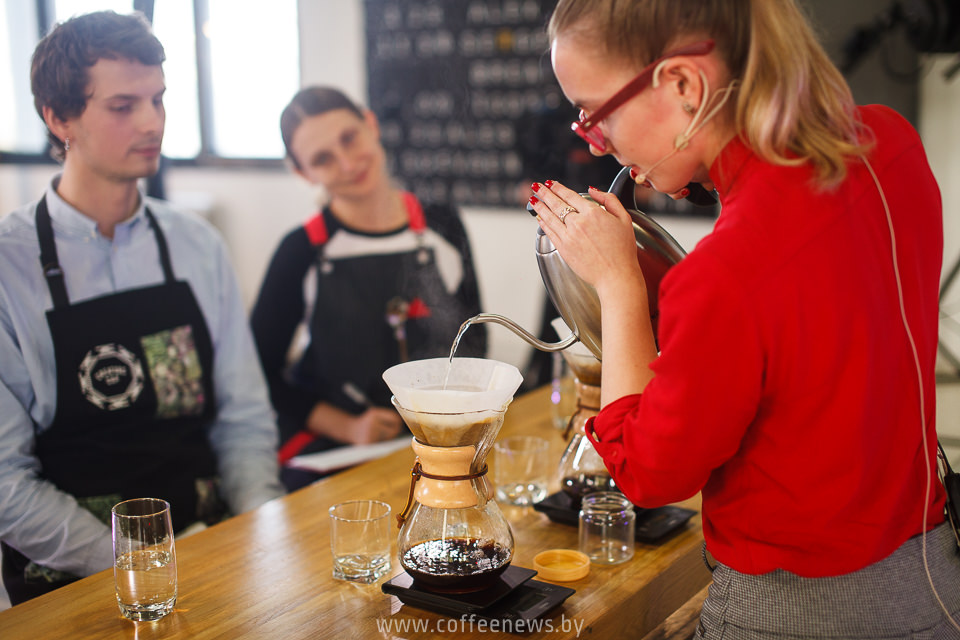 Coffee Brewers Cup Minsk 25