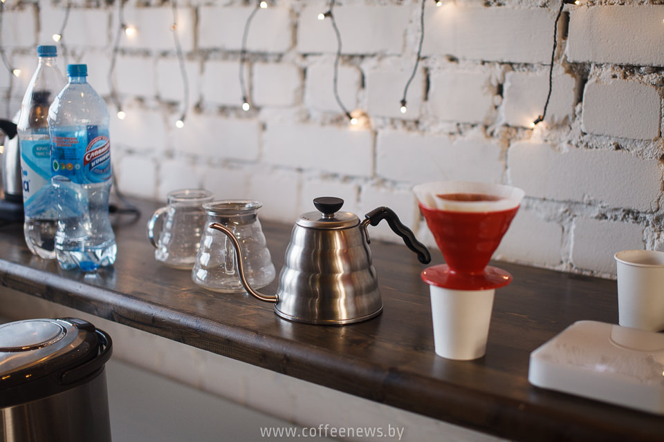 Coffee Brewers Cup Minsk 22