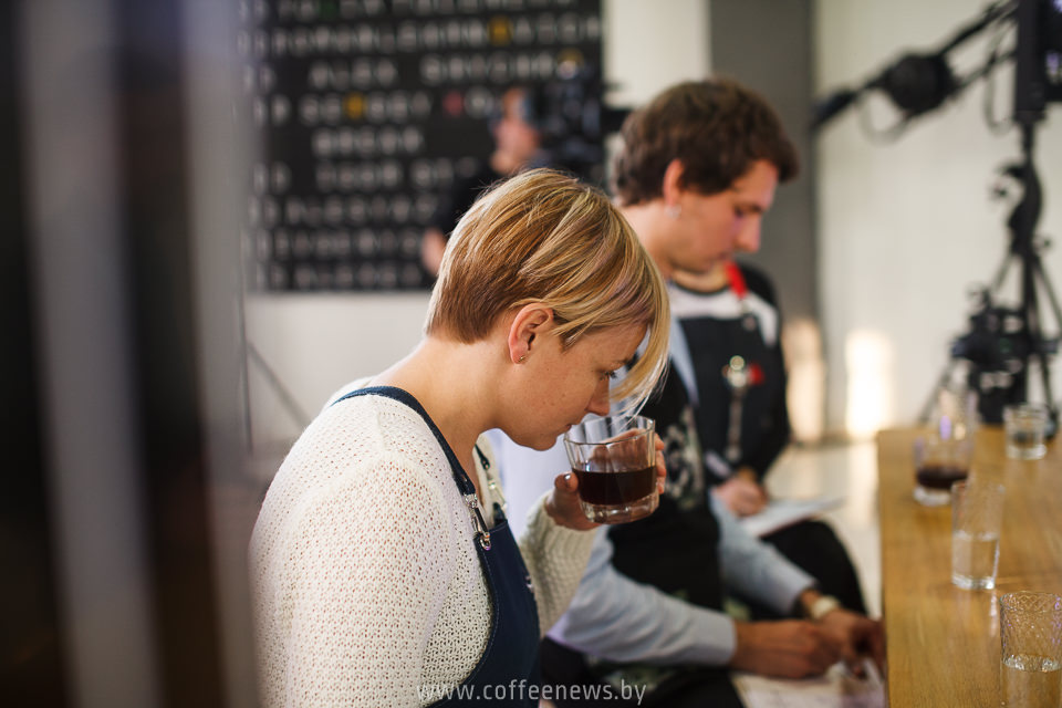 Coffee Brewers Cup Minsk 12