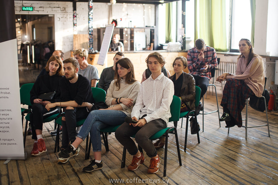 Coffee Brewers Cup Minsk 10