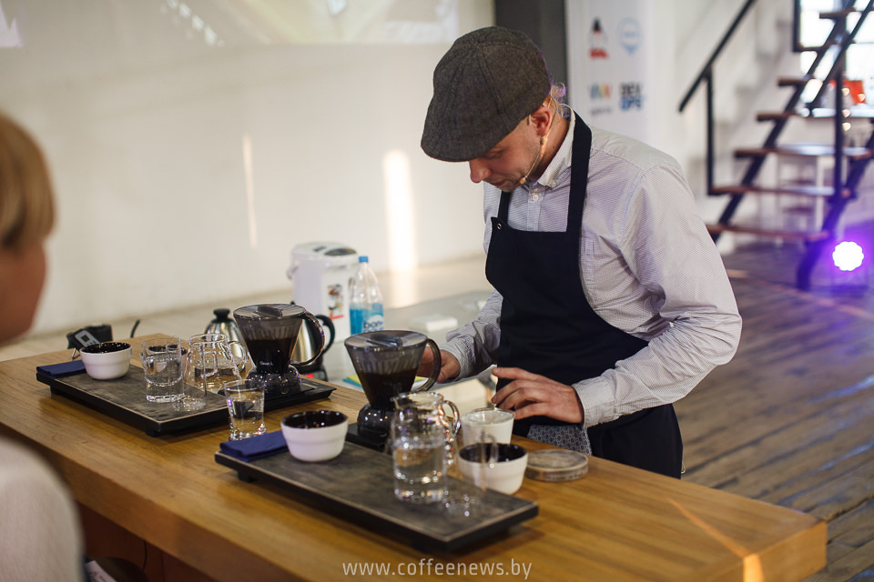 Coffee Brewers Cup Minsk 07