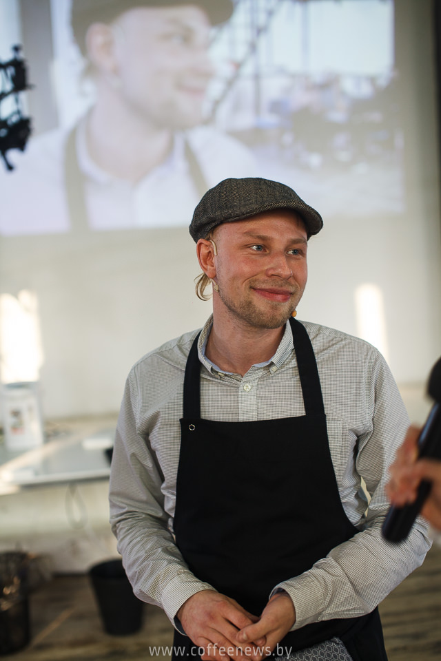Coffee Brewers Cup Minsk 06