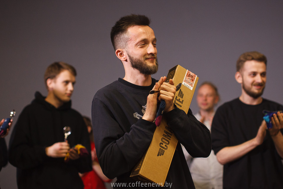 Coffee Brewers Cup Minsk 01