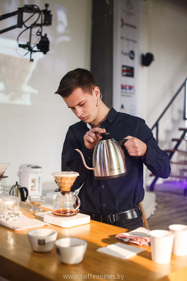 Coffee Brewers Cup Minsk 38