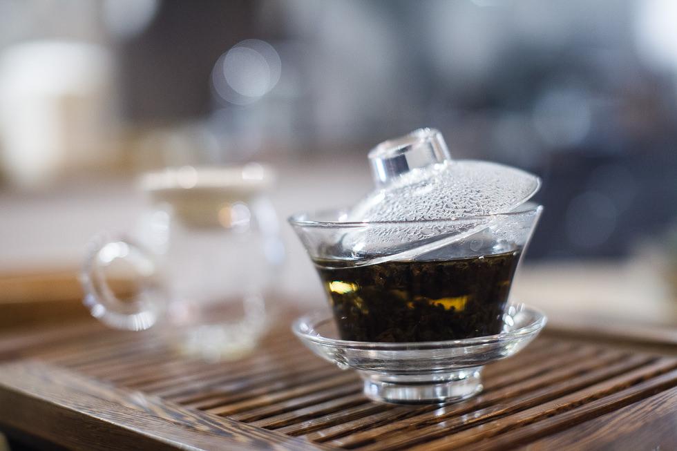 Посуда для чайной церемонии. Китайская чайная посуда.