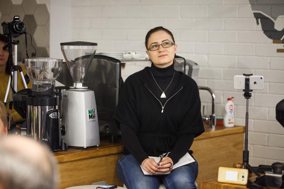 Кофейное дело 21 века