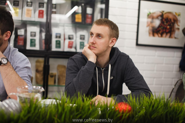 ТРенинг-центр Академия Кофе в Nord City