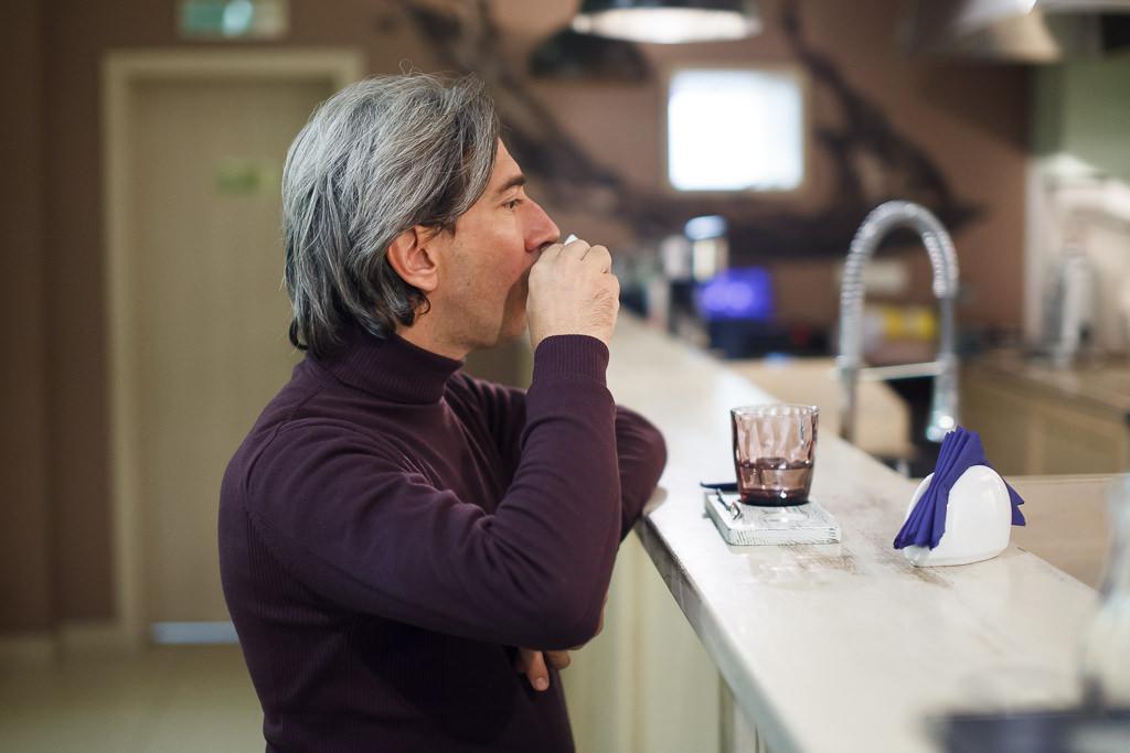 Кофейня Sorso di Espresso