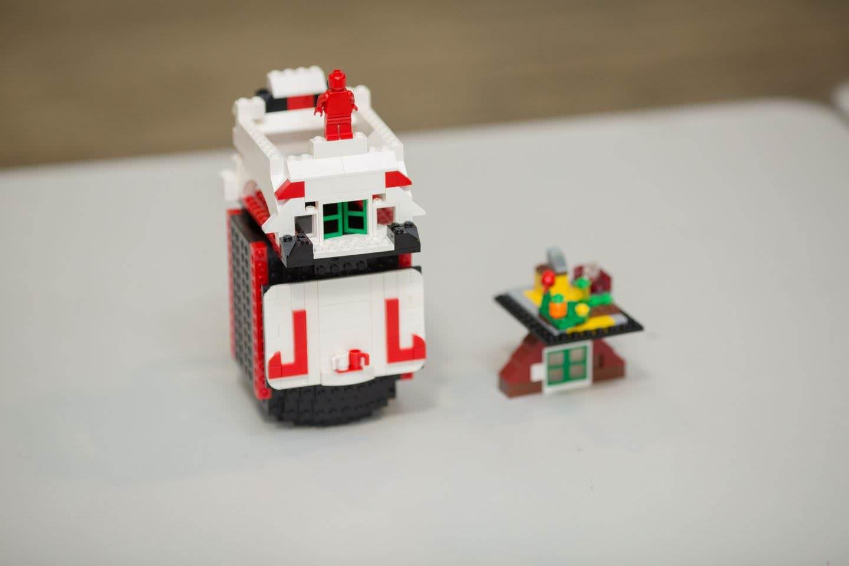 Creators Cup Minsk Lego
