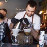 One Love Coffee кофейня Киев 1