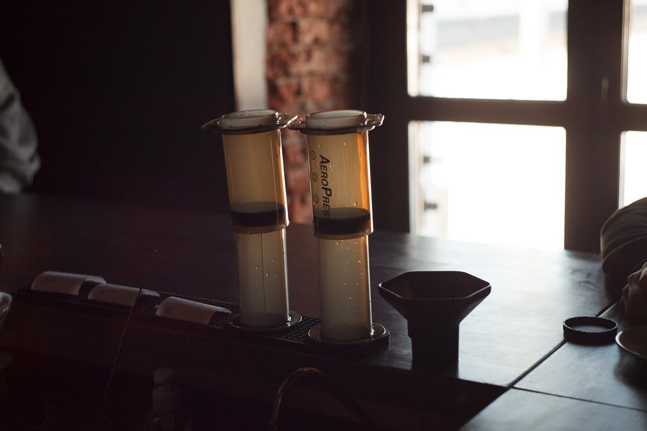 Miensk Coffee Fest в Минске