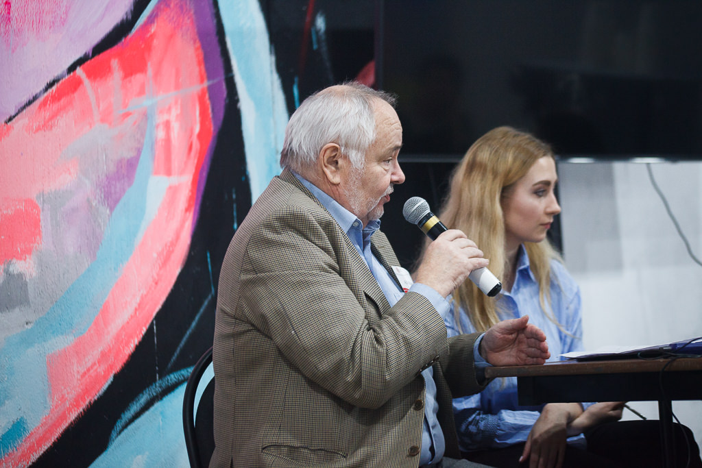 Coffee Fest Belarus фотоотчет 12
