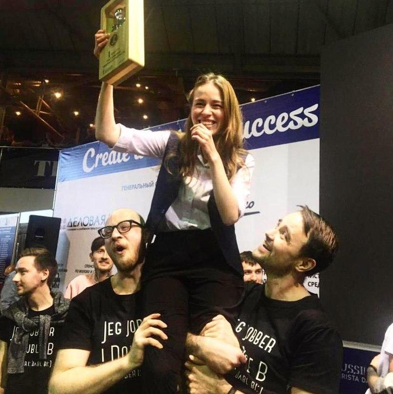 Интервью с Чемпионом России 2018 -Лилией Гадельшиной