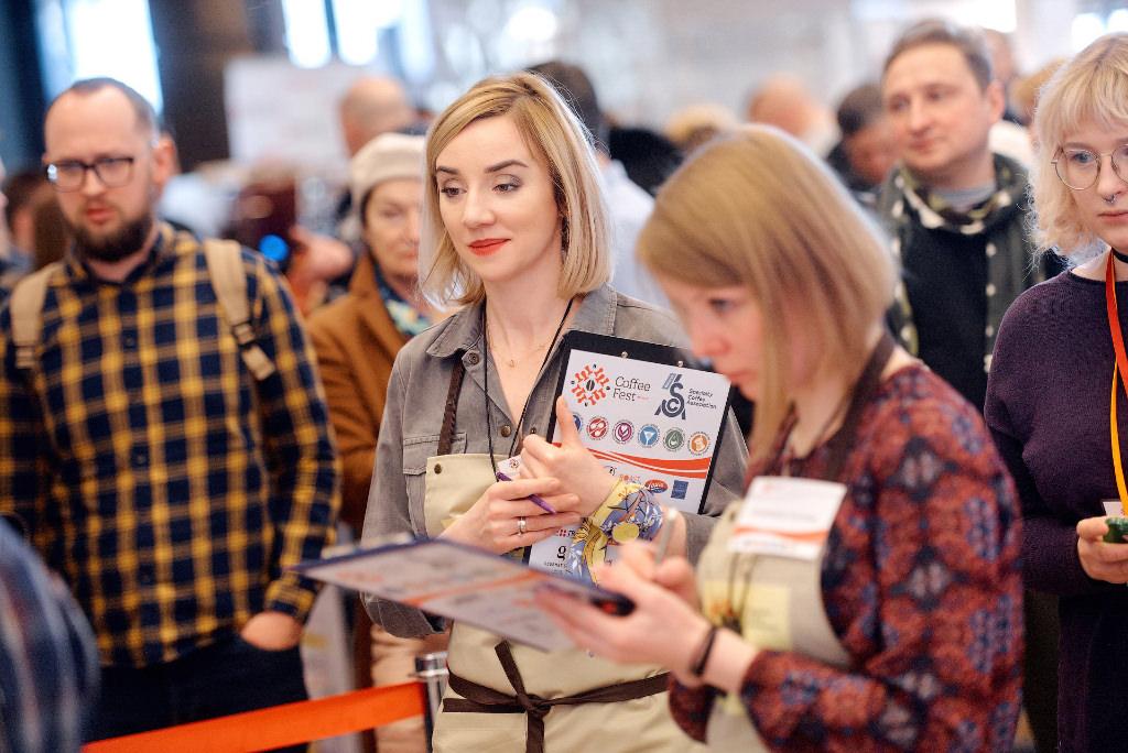 Ania Oleksak интервью