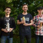 Результаты чемпионата по аэропрессу Беларусь
