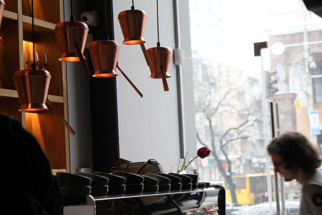Кофейня Такава Кофе-Буфет Киев